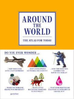 """Around the World"" cover"