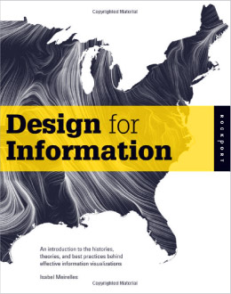 """Design for Information"" cover"