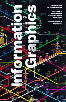 """Information Graphics"" cover"